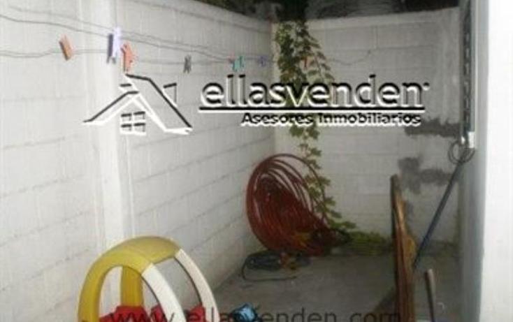 Foto de casa en venta en . ., valle del salduero, apodaca, nuevo león, 1243633 No. 05