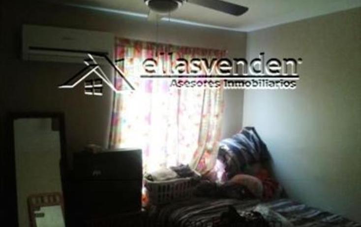 Foto de casa en venta en . ., valle del salduero, apodaca, nuevo león, 1243633 No. 08