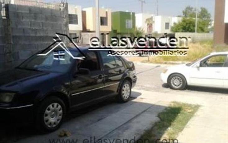 Foto de casa en venta en . ., valle del salduero, apodaca, nuevo león, 1243633 No. 11