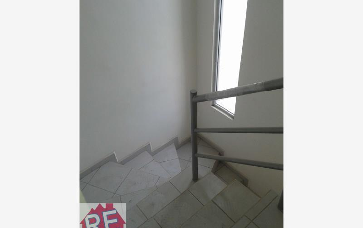 Foto de casa en venta en  , valle del salduero, apodaca, nuevo le?n, 1634890 No. 04