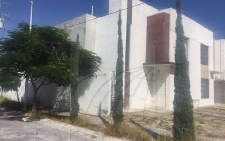 Casa en valle del salduero en renta en id 4493777 for Casas en renta en apodaca nuevo leon
