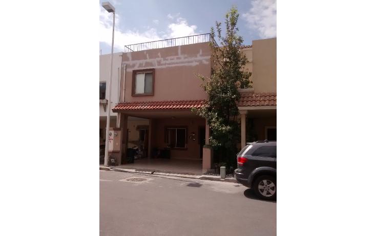 Foto de casa en renta en  , valle del seminario 1 sector, san pedro garza garcía, nuevo león, 1412145 No. 04