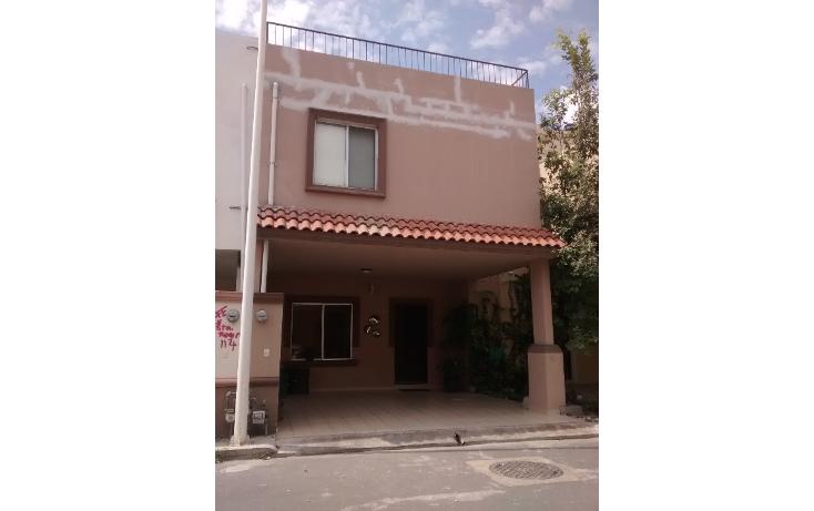 Foto de casa en renta en  , valle del seminario 1 sector, san pedro garza garcía, nuevo león, 1412145 No. 05