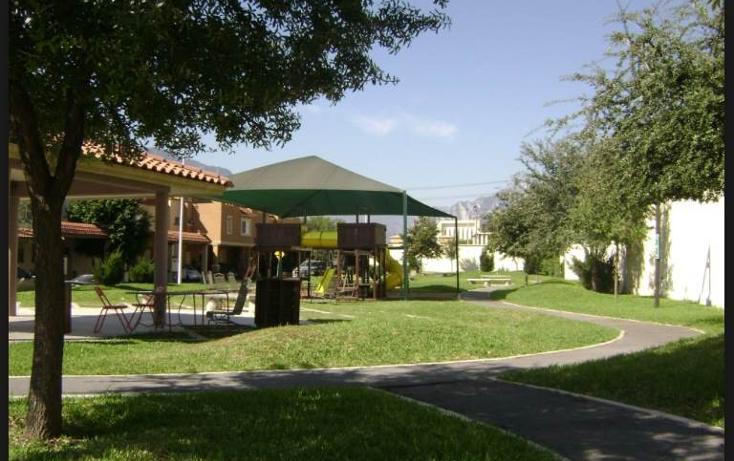 Foto de casa en renta en  , valle del seminario 2 sector, san pedro garza garc?a, nuevo le?n, 1136615 No. 02