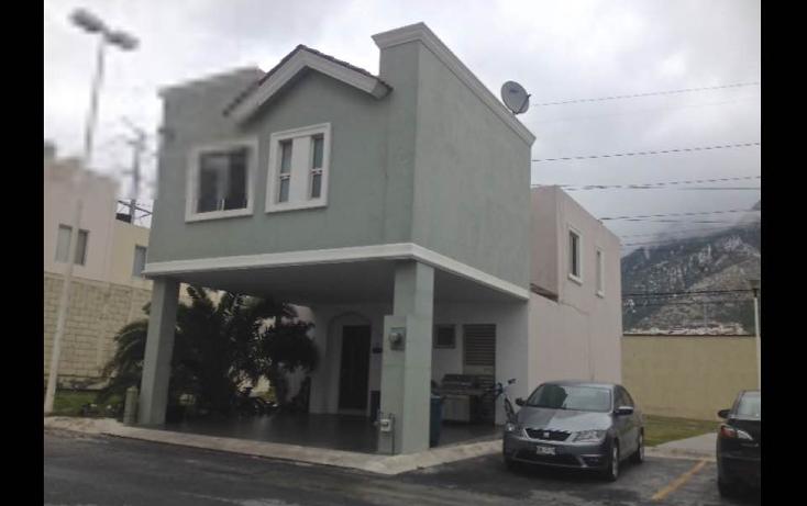 Foto de casa en renta en  , valle del seminario 2 sector, san pedro garza garc?a, nuevo le?n, 1136615 No. 17
