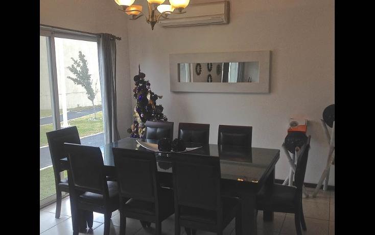 Foto de casa en renta en  , valle del seminario 2 sector, san pedro garza garc?a, nuevo le?n, 1136615 No. 18