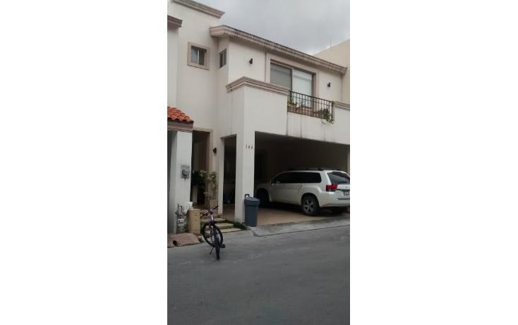 Foto de casa en renta en  , valle del seminario 2 sector, san pedro garza garc?a, nuevo le?n, 1276119 No. 01