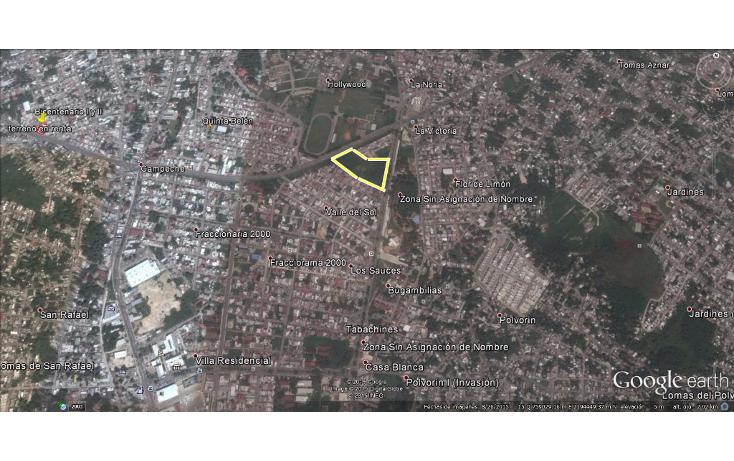 Foto de terreno comercial en venta en  , valle del sol, campeche, campeche, 1556030 No. 01