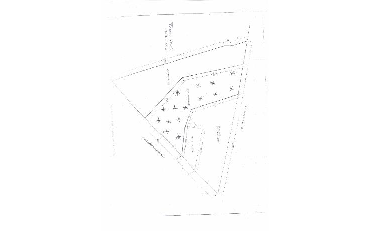 Foto de terreno comercial en venta en  , valle del sol, campeche, campeche, 1556030 No. 05