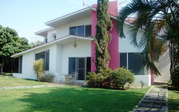 Foto de casa en venta en  , valle del sol, cuautla, morelos, 1079617 No. 01