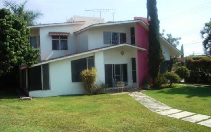 Foto de casa en venta en  , valle del sol, cuautla, morelos, 1079617 No. 15