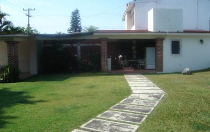 Foto de casa en venta en  , valle del sol, cuautla, morelos, 1079617 No. 16