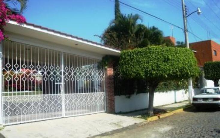 Foto de casa en venta en  , valle del sol, cuautla, morelos, 1079617 No. 18