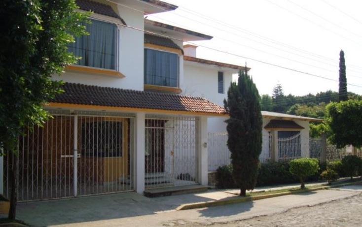 Foto de casa en venta en  , valle del sol, cuautla, morelos, 1158511 No. 04