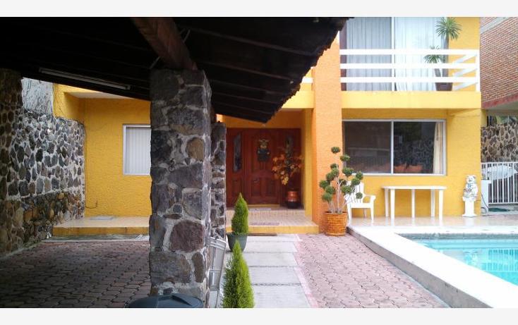 Foto de casa en venta en  , valle del sol, cuautla, morelos, 1390325 No. 01