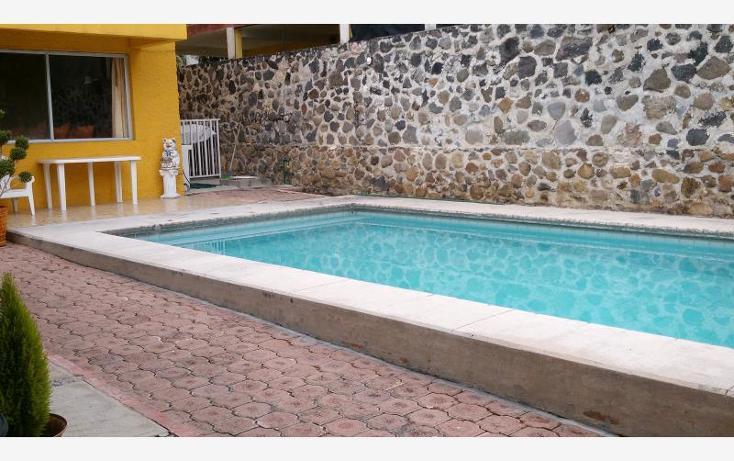 Foto de casa en venta en  , valle del sol, cuautla, morelos, 1390325 No. 02