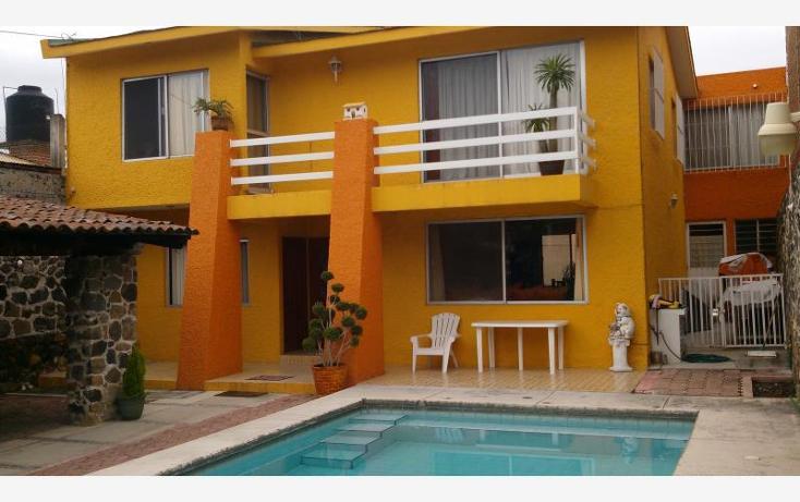Foto de casa en venta en  , valle del sol, cuautla, morelos, 1390325 No. 03