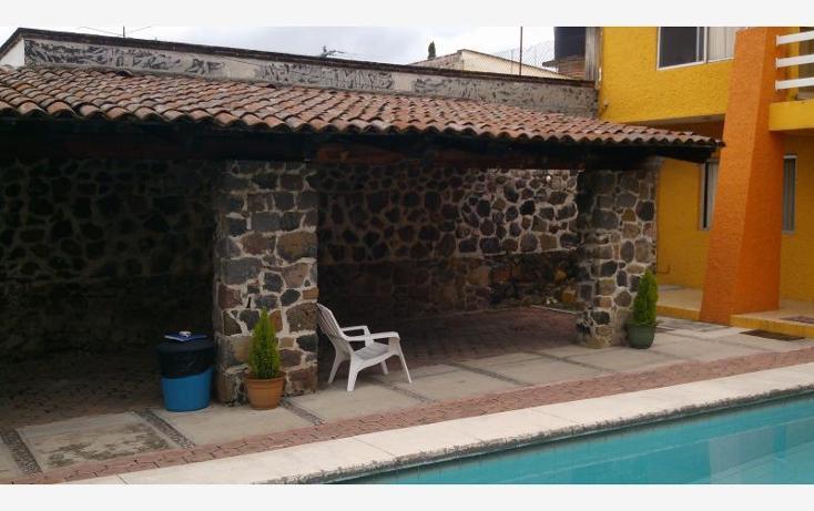 Foto de casa en venta en  , valle del sol, cuautla, morelos, 1390325 No. 04