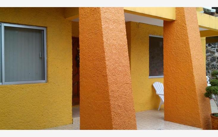 Foto de casa en venta en  , valle del sol, cuautla, morelos, 1390325 No. 05