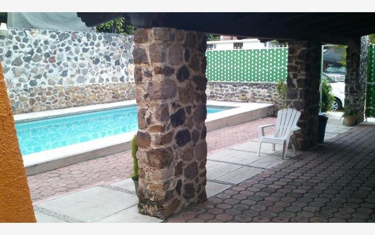 Foto de casa en venta en  , valle del sol, cuautla, morelos, 1390325 No. 07