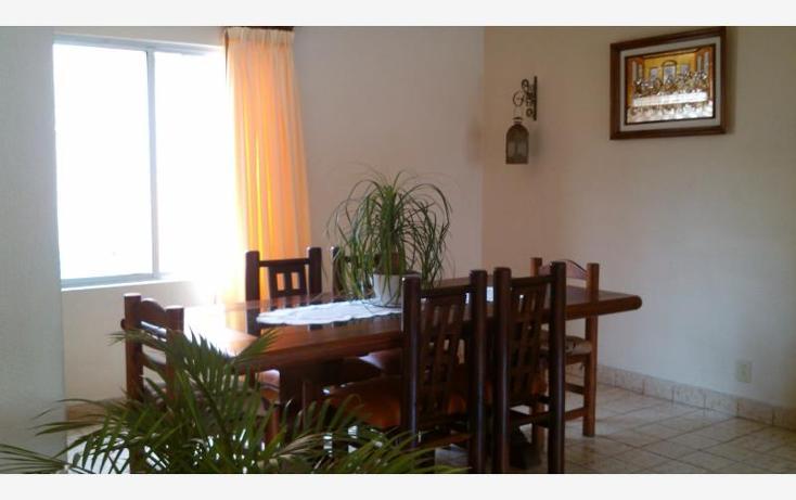 Foto de casa en venta en  , valle del sol, cuautla, morelos, 1390325 No. 08