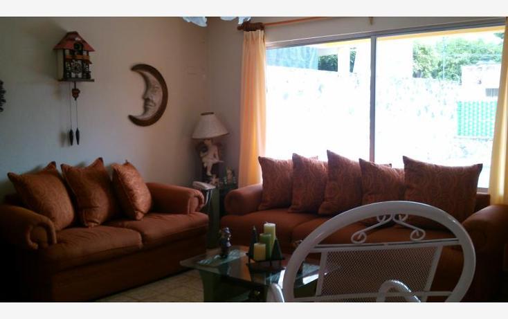 Foto de casa en venta en  , valle del sol, cuautla, morelos, 1390325 No. 09