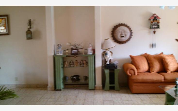 Foto de casa en venta en  , valle del sol, cuautla, morelos, 1390325 No. 10