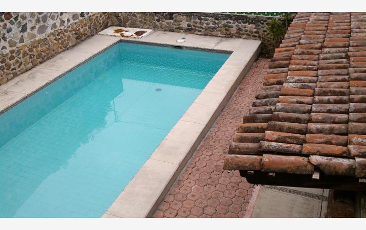 Foto de casa en venta en  , valle del sol, cuautla, morelos, 1390325 No. 14