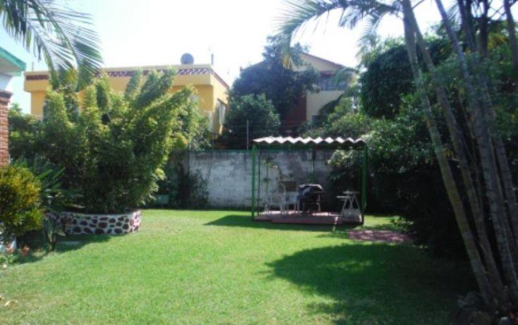 Foto de casa en venta en, valle del sol, cuautla, morelos, 1470763 no 02