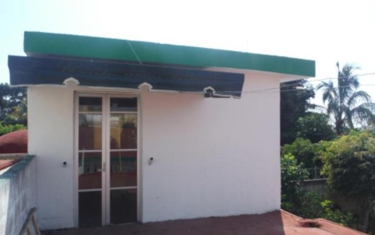 Foto de casa en venta en  , valle del sol, cuautla, morelos, 1470763 No. 04