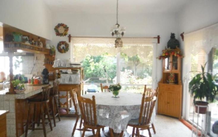 Foto de casa en venta en  , valle del sol, cuautla, morelos, 1470763 No. 07