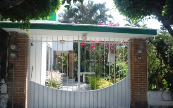 Foto de casa en venta en, valle del sol, cuautla, morelos, 1470763 no 09