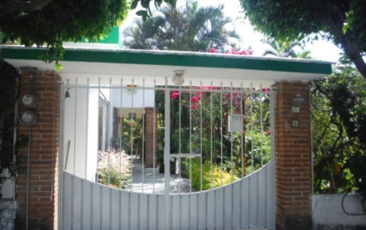 Foto de casa en venta en  , valle del sol, cuautla, morelos, 1470763 No. 09