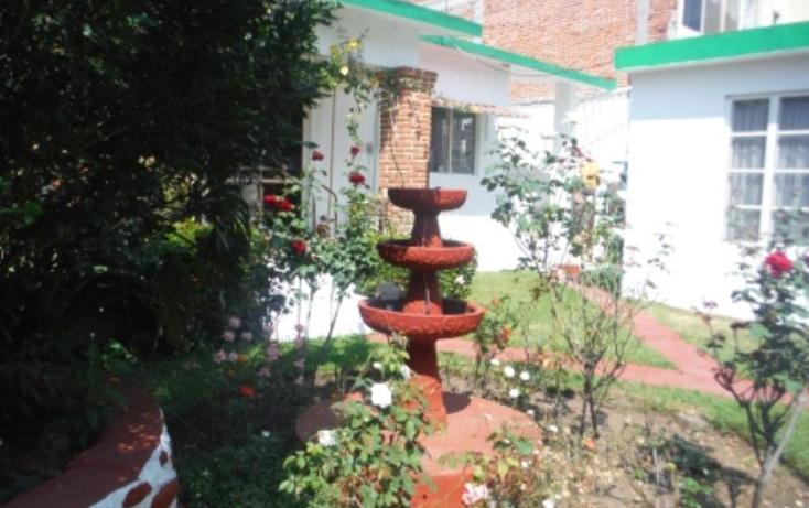 Foto de casa en venta en  , valle del sol, cuautla, morelos, 1470763 No. 10