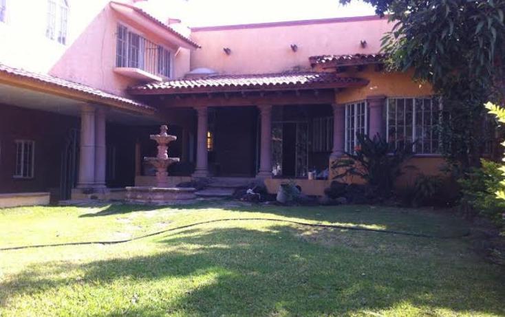 Foto de casa en venta en  , valle del sol, cuautla, morelos, 1629080 No. 02
