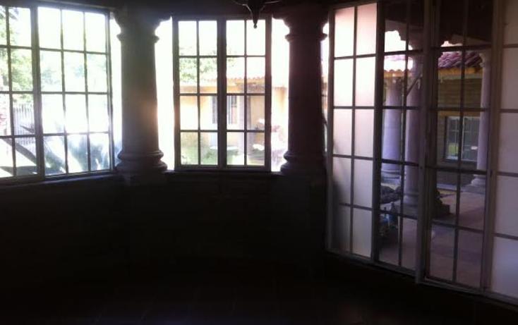 Foto de casa en venta en  , valle del sol, cuautla, morelos, 1629080 No. 04