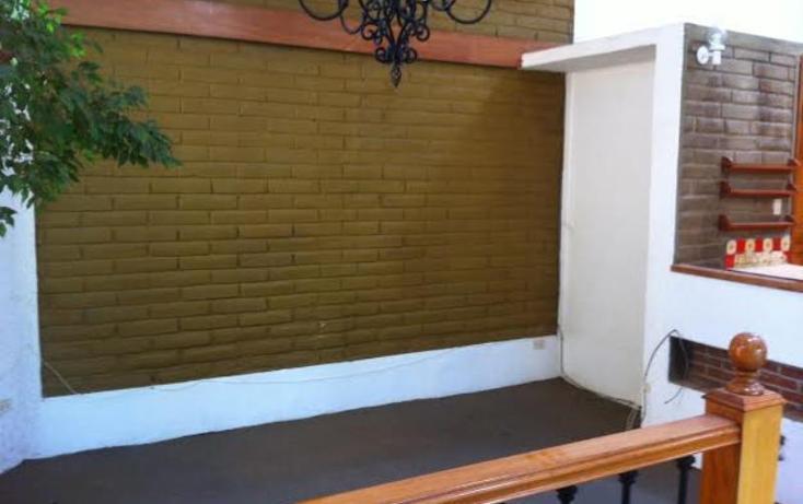 Foto de casa en venta en  , valle del sol, cuautla, morelos, 1629080 No. 14