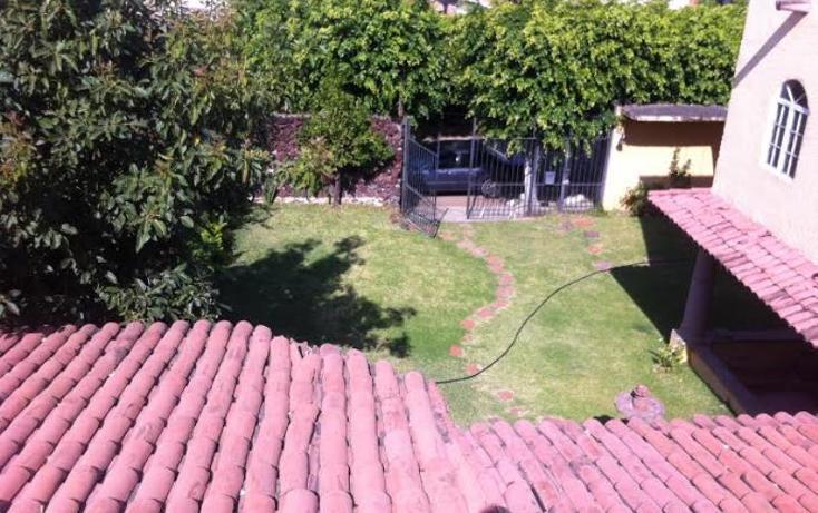 Foto de casa en venta en  , valle del sol, cuautla, morelos, 1629080 No. 15