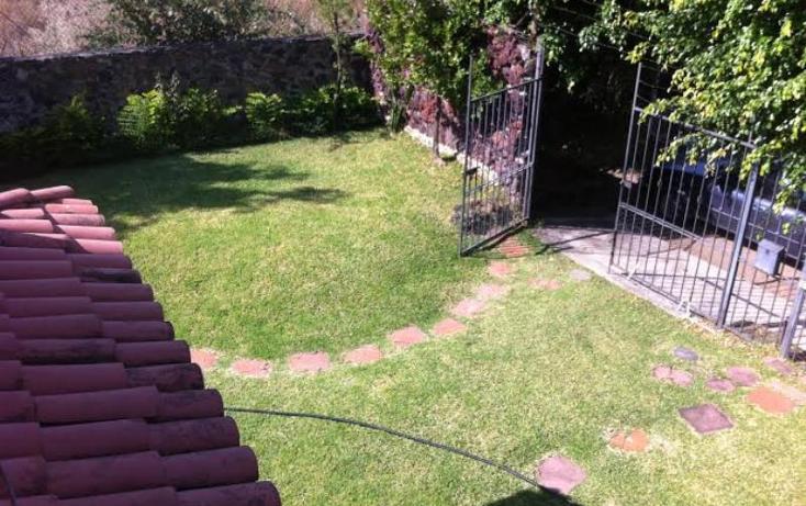 Foto de casa en venta en  , valle del sol, cuautla, morelos, 1629080 No. 18