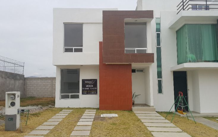 Foto de casa en venta en, valle del sol, pachuca de soto, hidalgo, 1355577 no 01
