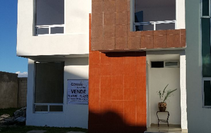 Foto de casa en venta en, valle del sol, pachuca de soto, hidalgo, 1355577 no 02