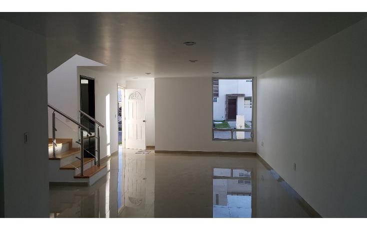 Foto de casa en venta en  , valle del sol, pachuca de soto, hidalgo, 1355577 No. 04