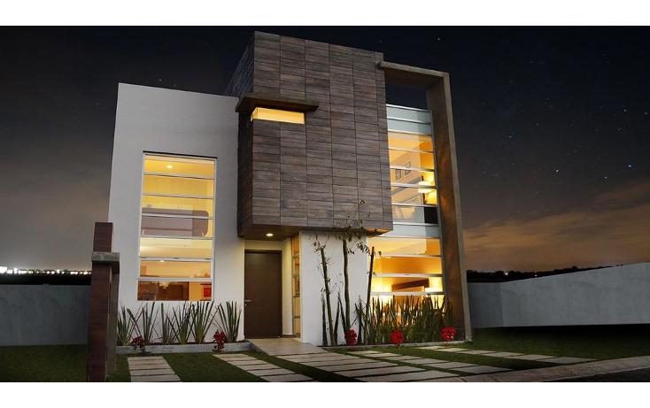 Foto de casa en venta en  , valle del sol, pachuca de soto, hidalgo, 1407465 No. 01