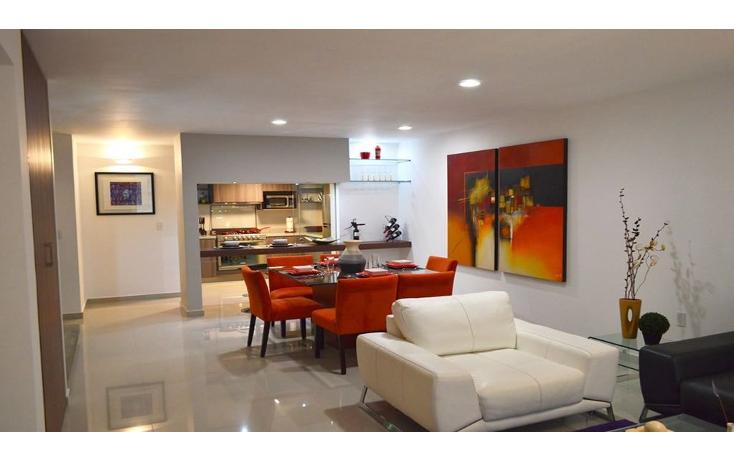 Foto de casa en venta en  , valle del sol, pachuca de soto, hidalgo, 1407465 No. 02