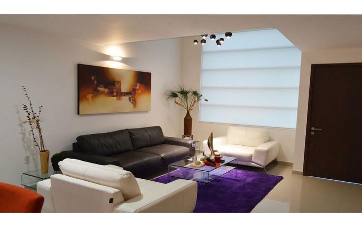 Foto de casa en venta en  , valle del sol, pachuca de soto, hidalgo, 1407465 No. 03