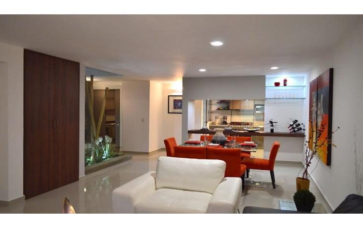 Foto de casa en venta en  , valle del sol, pachuca de soto, hidalgo, 1407465 No. 04