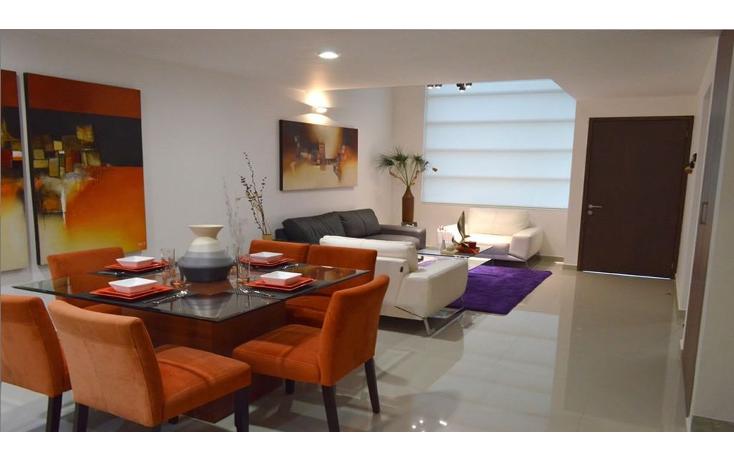 Foto de casa en venta en  , valle del sol, pachuca de soto, hidalgo, 1407465 No. 05