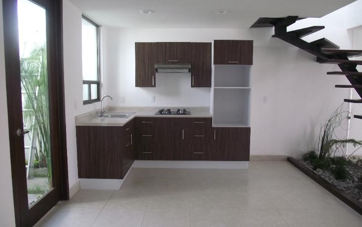 Foto de casa en venta en  , valle del sol, pachuca de soto, hidalgo, 1611048 No. 02