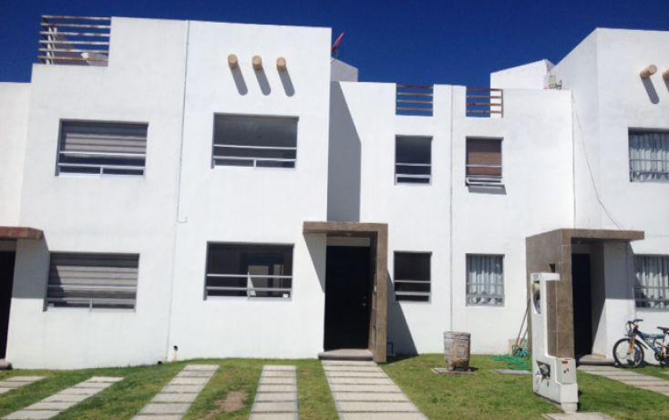 Foto de casa en renta en, valle del sol, pachuca de soto, hidalgo, 2036830 no 01