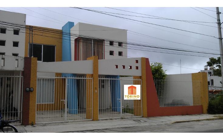 Foto de casa en venta en  , valle del sol, xalapa, veracruz de ignacio de la llave, 1095639 No. 01